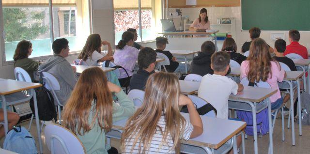 Inici de curs a La Salle Girona